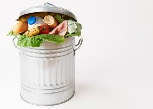Aandacht voor voedselverspilling