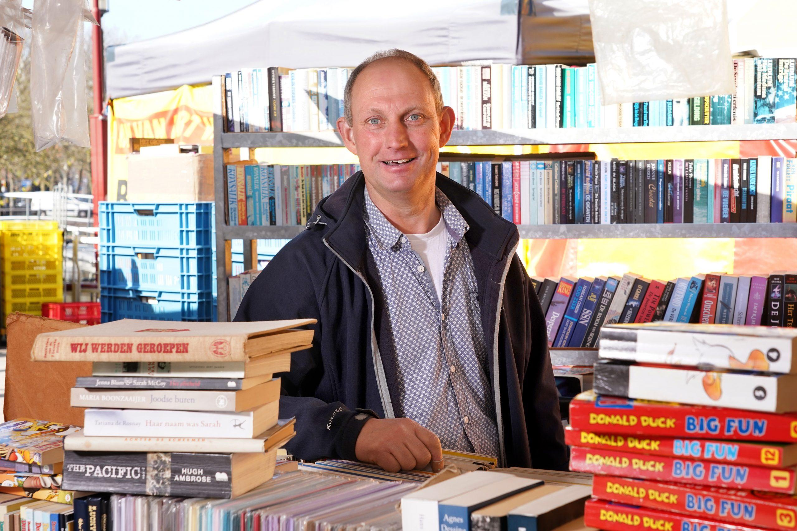 Van Hartskamp boeken en kaarten